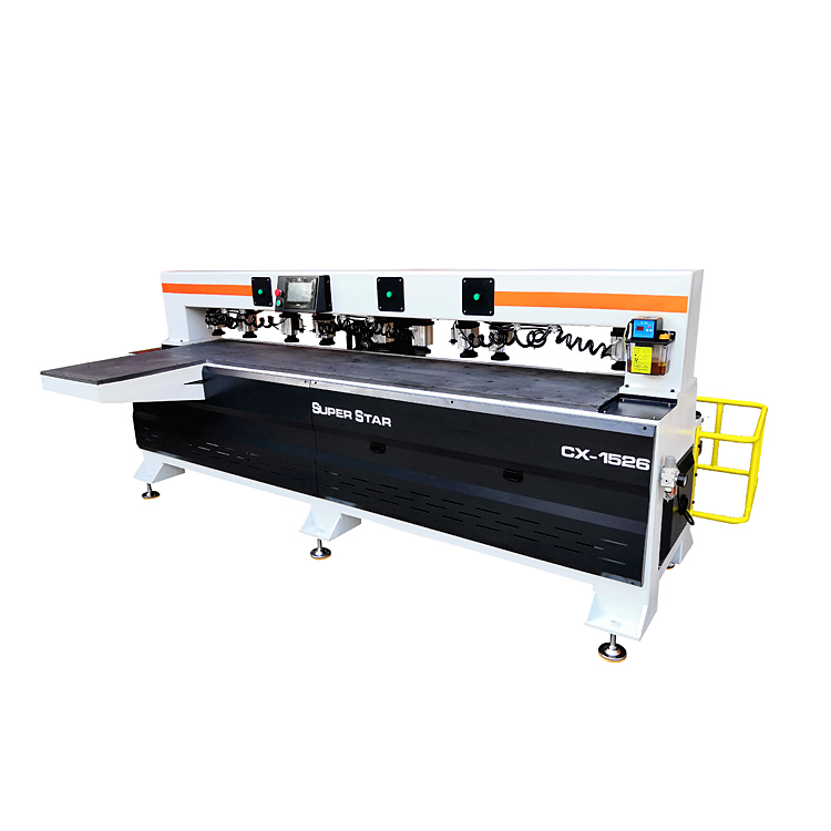 Superstar CX-1625 Side Drilling Machine for Panel Furniture