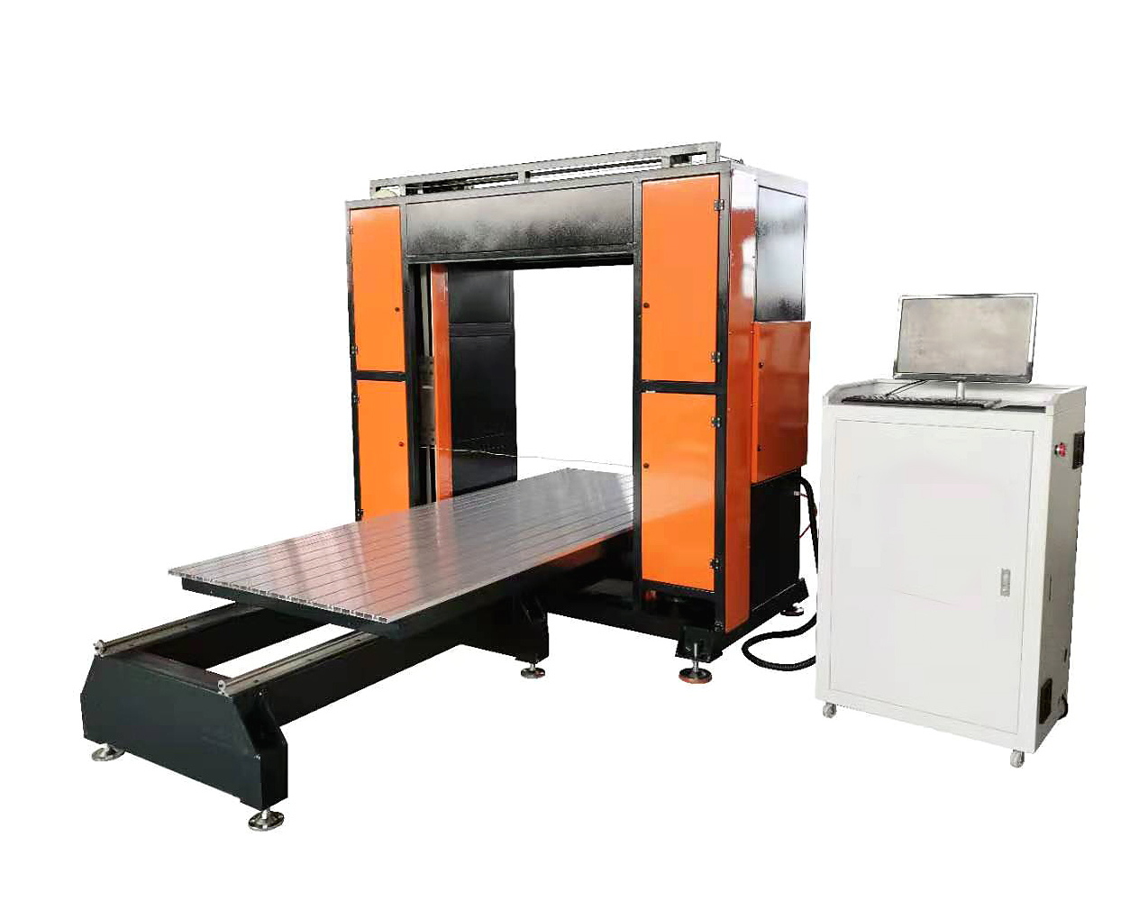 Superstar CNC CX- CNC Wire Foam Cutting Machine
