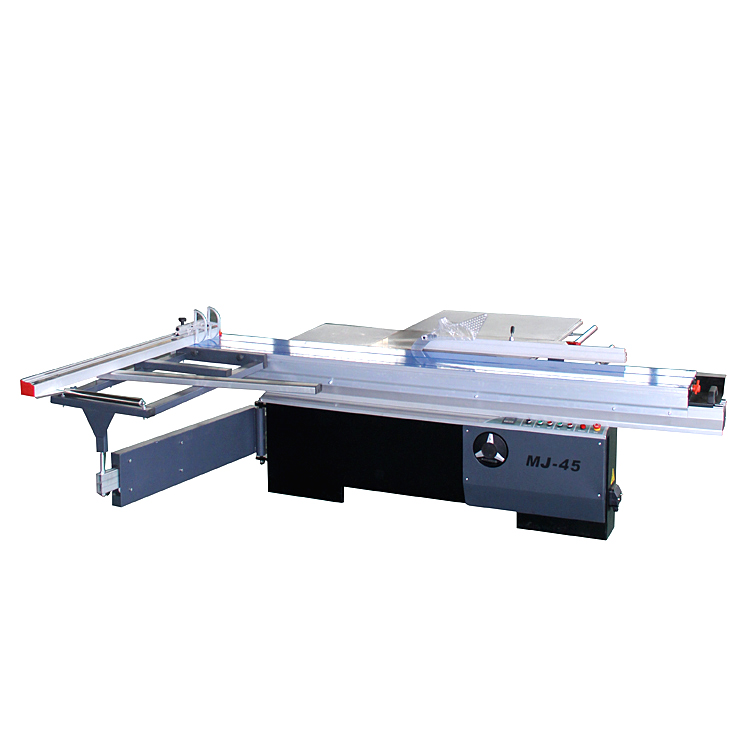 Superstar CNC CX - MJ45 MJ90 Wood Sliding Table Panel Saw Machine